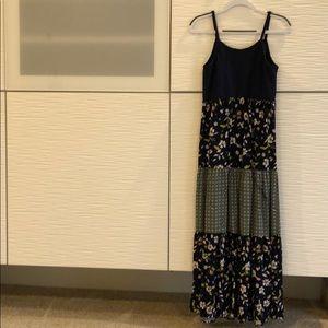 Gorgeous floral party dress